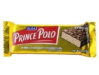 Olza Prince Polo Classic Chocolate Wafer 35g