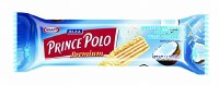 Olza Prince Polo Coconut White Chocolate Wafer 40g.