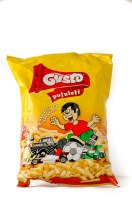 Gusto Pufuleti Corn Puffs with Surprise Toy 30g