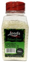 Livada All Natural Coconut Flakes 6oz