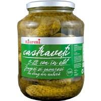 Raureni Castraveti Pickles 1600g