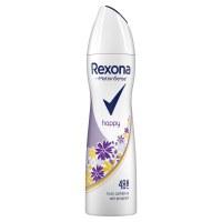 Rexona Happy Deodorant Spray 150ml