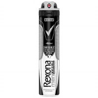 Rexona Spray Deodorant Invisible Men