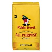 Robin Hood All Purpose Bleached Flour 22lb