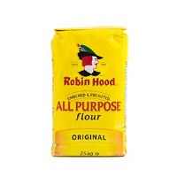 Robin Hood All Purpose Bleached Flour 5.5lb