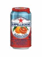 SanPellegrino Blood Orange Sparkling Beverage 12oz