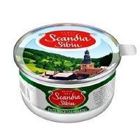 Scandia Sibiu Soy Pate with Red Pepper 120g