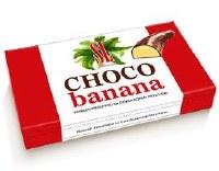 Swisslion-Takovo Chocolate Banana 252g