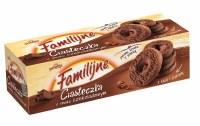 Solidarnosc Chocolate Cookies 160g