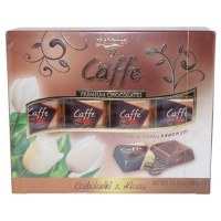 Solidarnosc Coffe Chocolates Gift Box 400g