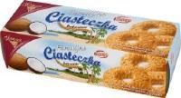 Solidarnosc Sugar-Free Coconut Cookies 125g