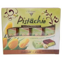 Solidarnosc Pistachio Chocolate Giift Box 400g