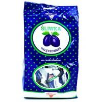 Solidarnosc Plum Candy Bag 350g