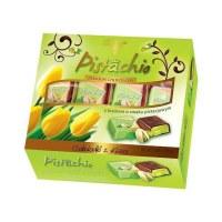 Solidarnosc Pistachio Chocolate Giift Box 400g