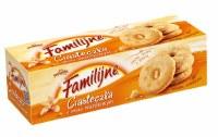 Solidarnosc Vanilla Cookies 160g