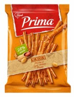 Stark Prima Pretzel Sticks with Peanut Butter 100g
