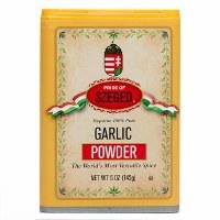 Pride of Szeged Hungarian Style Garlic Powder 142g