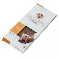Tai Tau Exclusive 35% Milk Chocolate 100g