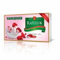 Swisslion Takovo Rose Ratluk Jelly Candy 450g