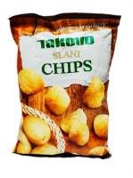 Swisslion Takovo Hello Classic Chips 150g