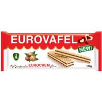 Swisslion-Takovo Eurovafel Wafers 180g