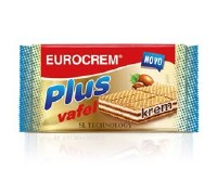 Swisslion-Takovo Eurocrem Plus Wafer 160g
