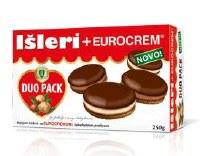 Swisslion-Takovo Isleri + Eurocrem 250g