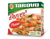 Swisslion-Takovo Lenten Mixed Vegetable Casserole 300g