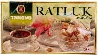 Swisslion Takovo Walnut Ratluk Jelly Candy 450g