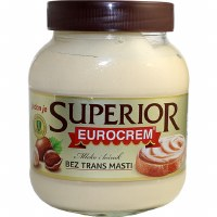 Swisslion-Takovo Superior White Eurocrem 750g