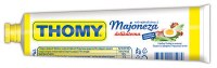 Thomy Delikatess Mayonnaise Squeeze Tube 165ml
