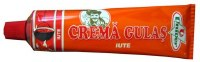 Univer Gulyaskrem Csipos Hot Goulasch Cream Paste in Tube 160g