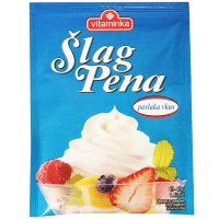 Vitminka Slag Pena Whipped Cream Powder 40g