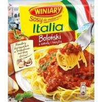 Winiary Italian Bolognese Sauce 46g