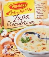 Winiary Champignon Mushroom Soup (Zupa Pieczarkowa) 44g