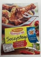 Winiary Juicy Chicken Seasoning 28g