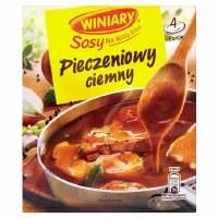 Winiary Dark Sauce for Roasting 45g