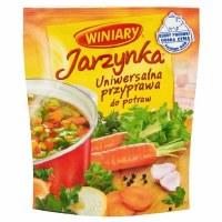 Winiary Universal Vegetable Seasoning 200g