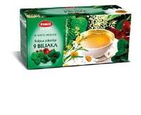 Yumis 9 Herb Tea 30g