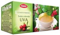 Yumis Uva Bearberry Tea 20g