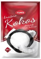 Yumis Coconut Flour 100g