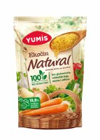Yumis Ekocin Natural Seasoning 250g