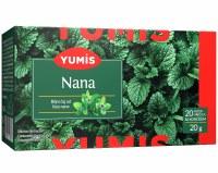Yumis Mint Tea 20g