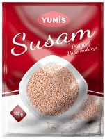 Yumis Sesame Seeds 100g