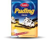 Yumis Vanilla Pudding 45g