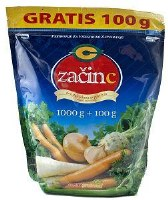 Centroproizvod Zacin C All Purpose Seasoning 1000g