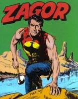 Zagor Comics
