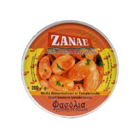 Zanae Baked Beans in Tomato Sauce 280g