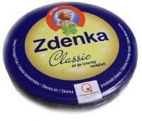 Zdenka Classic Spreadable Cheese Triangles 140g