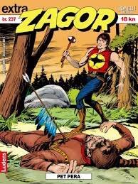 Zagor Extra Comics